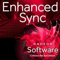 AMD Enhanced Sync: za krásnější obraz ve hrách