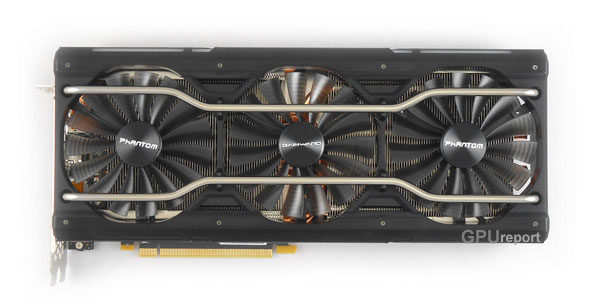 Gainward RTX 2070 Phantom GLH 8G
